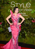 Ha Phuong Fashion Week
